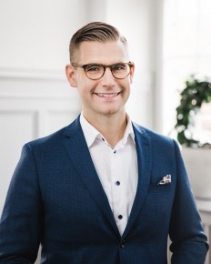 Alexander Bergh