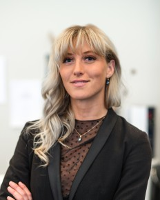 Amanda Dahlgren