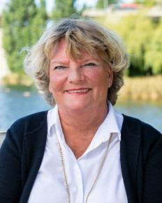 Annika Thustrup