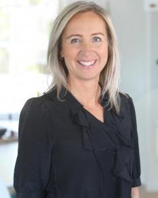 Camilla Levander