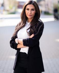 Izabelle Garis