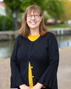 Ingela Henriksson