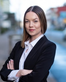 Malin Hoffström