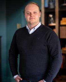 Oskar Flyrén