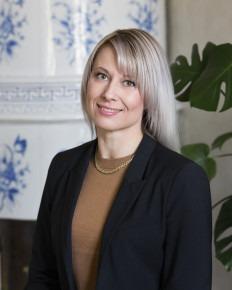 Patricia Lüdke Bäck