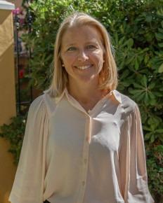 Paulina Sundqvist