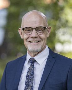 Peter Örsbäcken