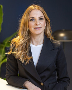 Kristina Guven