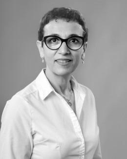 Araceli Arandiga