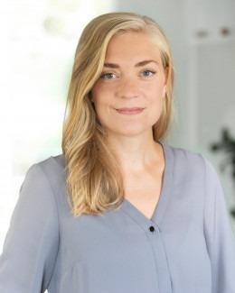 Caroline  Östlund (fd Sjögren)