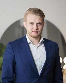 David Töyrylä