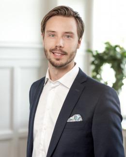 Fredrik Berg