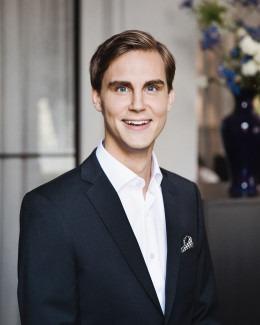Lukas Landberg
