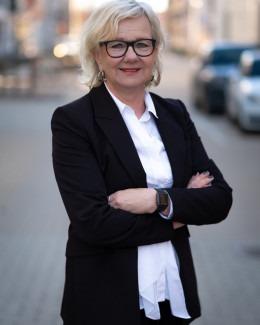 Pia Lidman