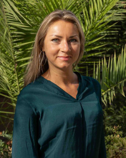 Sara Olsson