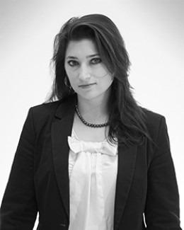 Victoria Prutianaia