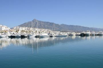Fastighetsmäklare i Marbella
