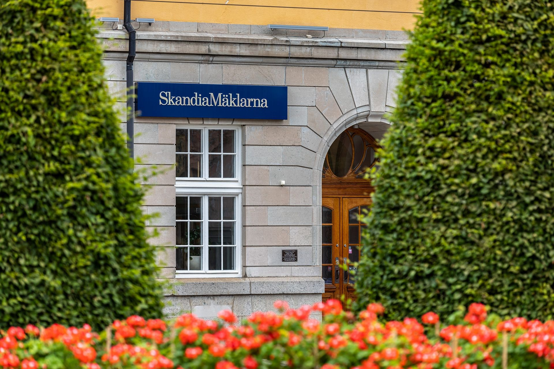 Fastighetsmäklare i Norrköping