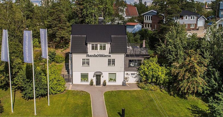 Fastighetsmäklare i Botkyrka/Salem