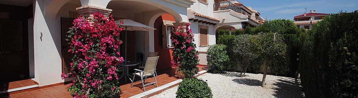 Köpa bostad i Spanien