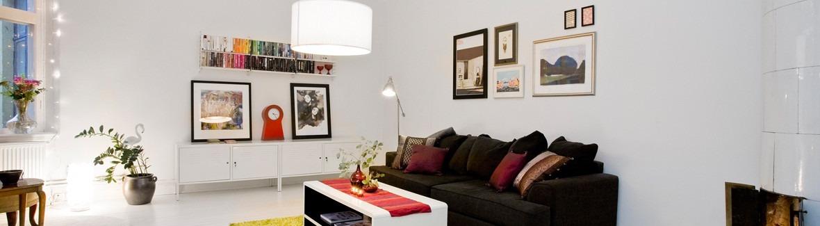 Öka värdet på din bostad inför försäljningen