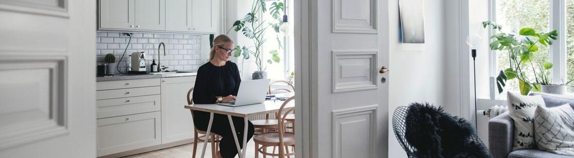 SkandiaMäklarna rekommenderas av Villaägarnas Riksförbund