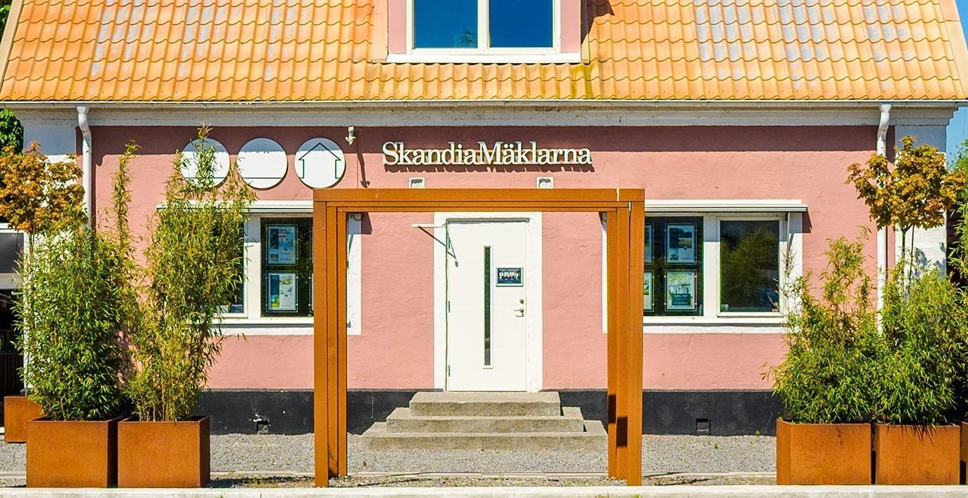 Fastighetsmäklare i Höllviken
