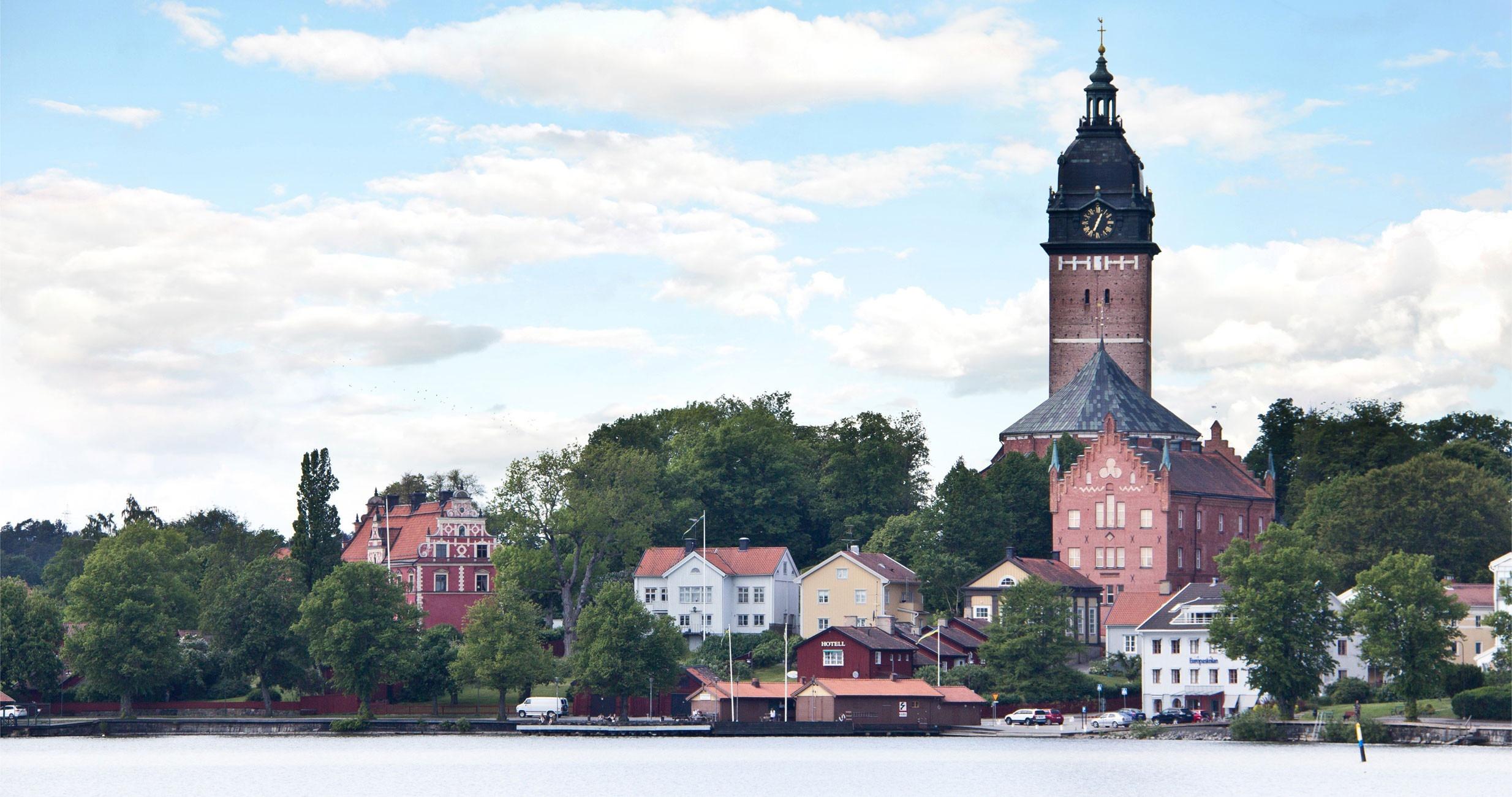 Fastighetsmäklare i Strängnäs/Mariefred