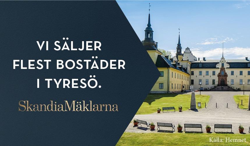 Fastighetsmäklare i Tyresö/Älta